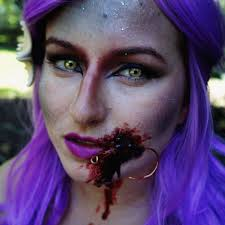 Halloween Liquid Latex Makeup by Makeup By Tasia U2013 Page 3 U2013 Makeup Beauty Skincare U0026 Reviews