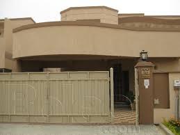 Briga r House DDC Design For Sale In Askari 5 Malir Cant Karachi