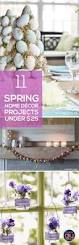 diy spring home décor projects under 25 design diy ideas