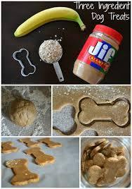 recipes for dog treats peanut butter banana dog treats munchkins and the