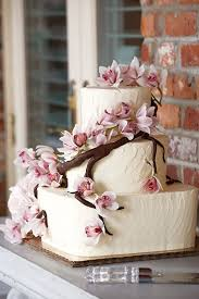 15 of the most beautiful spring wedding cake designs to spice up