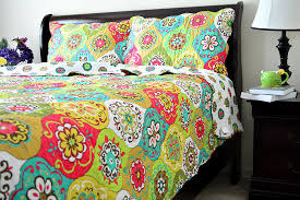 Summer Coverlet King Boho Chic Bedding Sets With More U2013 Ease Bedding With Style