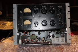 Fairchild Fairchild 660 59 000 Analoguetube Original Fairchild 660 And