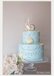 beachy wedding cakes 50 wedding cakes for your vows by the sea mon cheri bridals