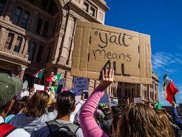 most texans do not want trump u0027s border wall business insider