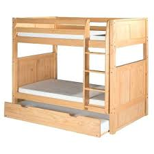 Solid Wood Bunk Beds Uk Wooden Bunk Bed With Trundle Solid Wood Bunk Beds With Trundle