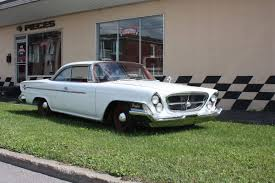 chrysler for sale hemmings motor news