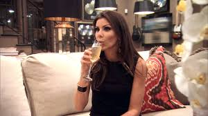 heather dubrow u0027s fanciest pants moments from u0027real housewives of