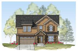 Euro House by 2 Story 4 Bed 3 1 2 Bath 3 Car Garage Euro Cottage On 1 2 Acre