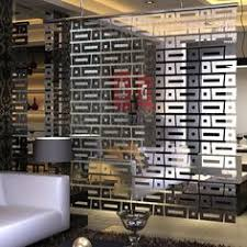 Hanging Room Divider Panels by Sale New Style Stainless Steel Decorative Hanging Room Divider