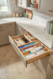 Knife And Fork Drawer Insert 82 Best Drawer Organizers U0026 Ideas Images On Pinterest Kitchen