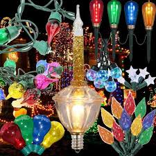 light time decorations