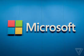 microsoft reports rising revenues thanks to office surface and