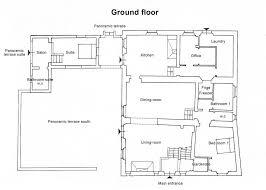 Italian Floor Plans Villa Mima Gira Italian Villas