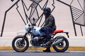 2018 bmw r ninet urban g s review 16 fast facts