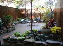 Patio Privacy Ideas Backyard Privacy Wall Ideas Home Outdoor Decoration