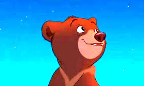 brother bear 2003 disney movie