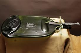 wine bottle cheese trays wine bottle cheese trays spoon rests pam s studio