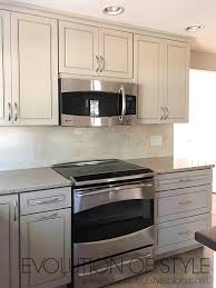 are grey cabinets out of style anew gray kitchen cabinets evolution of style