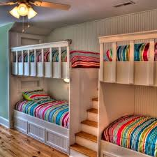Cool Bedrooms With Bunk Beds Cool Bedroom Decorating Ideas For With Bunk Beds 13