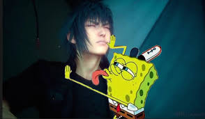 Spongebob Licking Meme - spongebob licking meme google search on we heart it