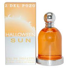halloween del pozo ean 8431754342191 jesus del pozo halloween sun women u0027s 3 4 ounce