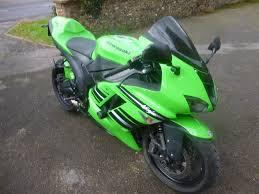 2008 08 reg kawasaki zx6r p8f wooburn green motorcycles