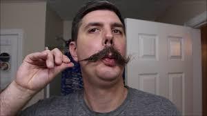 Handlebar Mustache Meme - handlebar mustache with dubs stache cream youtube
