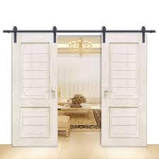 Make Sliding Barn Door by Double Barn Doors Reviews Online Shopping Double Barn Doors