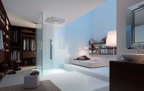 En Suite Bathrooms Ideas Philipe Starck Ensuite Bathroom Dressing Room Interior Design Ideas