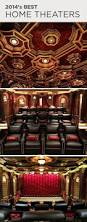 Home Theatre Interior Design Pictures by Best 20 Home Theater Design Ideas On Pinterest Home Theaters