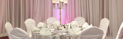 wedding backdrop ireland fairy light backdrop room draping entrance draping window