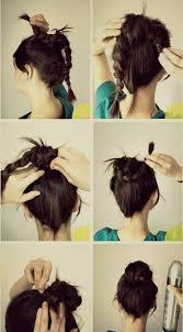tutorial sirkam rambut panjang 17 cara dan model mengepang rambut welcome to vidya s blog