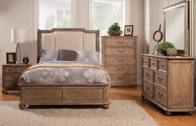 french truffle 6 piece california king bedroom set orange county