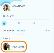skype pour bureau windows comment envoyer un message instantané dans skype pour bureau