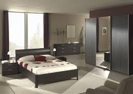 chambre a coucher noir et gris chambre a coucher moderne et noir