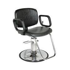 Reclining Salon Chairs Qse All Purpose Chair Keller International