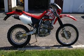 for sale honda xr400ry 1999