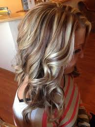 foil highlights for brown hair multi colored highlights on a brown base styleoholic belki