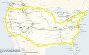 map us route 1 us bike route 1 map 4k wallpapers more than just lines on a map