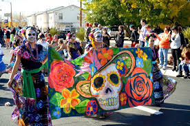 Dia De Los Muertos Home Decor 11 Halloween Traditions From Around The World