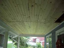 Beadboard Porch Ceiling by Porch Ceiling Diy Porch Ceiling Makeover