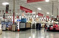 floor and decor warehouse floor decor retail store opens near cedar bluff