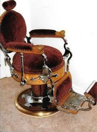 Antique Barber Chairs For Sale Garfield 6106 Kelton Barber Chair Salon U0026 Barber Shop Equipment