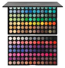 168 pro full color eyeshadow palette