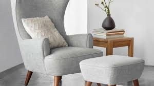 High Back Wing Chairs For Living Room High Back Wing Chairs Contemporary Chair For Living Room