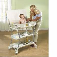 Changing Table Bath Primo 350w Spa Baby Bath And Changing Table White Free