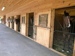 Barn Dutch Doors by Boarding
