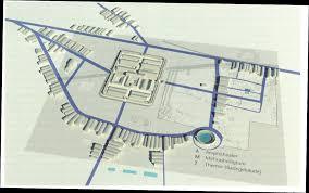 amphitheater floor plan on the discipline on the reading rest