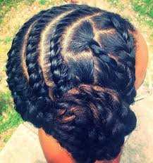 updo hairstyles with big twist 20 hottest flat twist hairstyles for this year